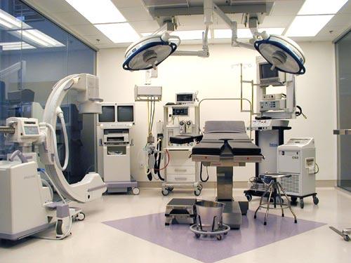 медицинские аппараты за границей покупка действия