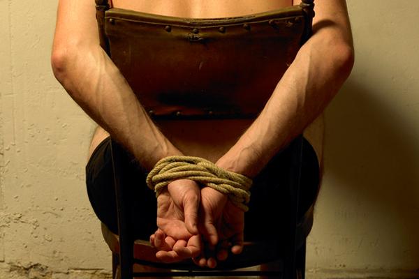 Секс пыток