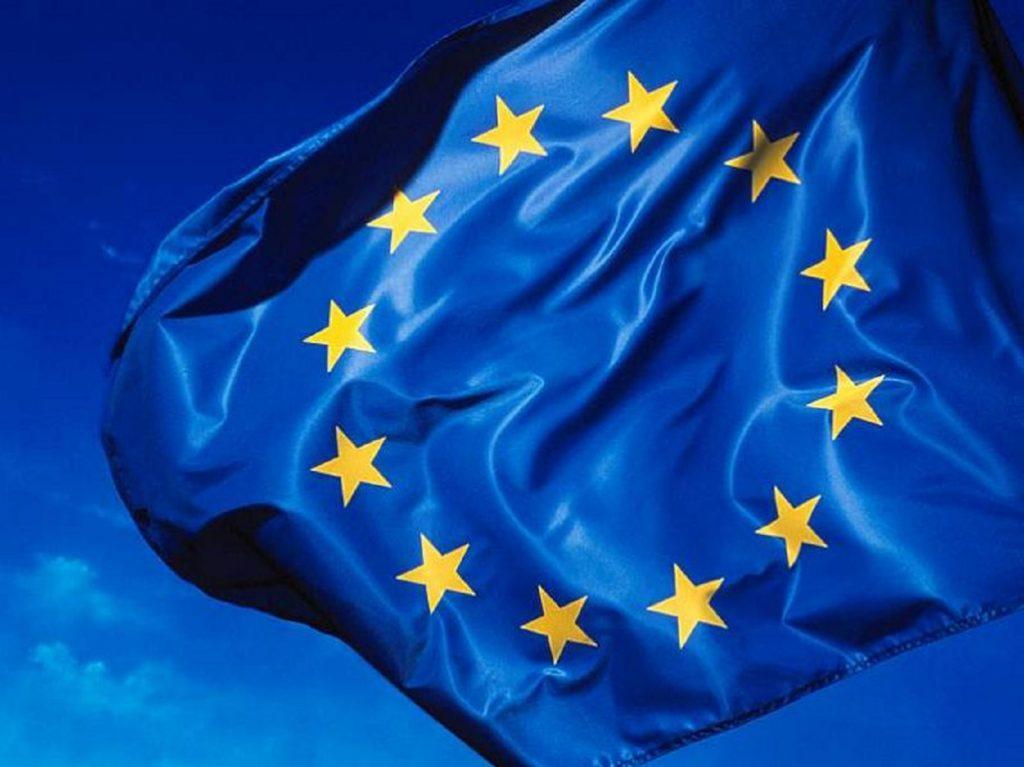 ЕС требует от Киева найти виновников бойни в Одессе