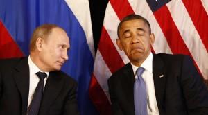 Обама лично поговорил с Меркель о Донбассе и России