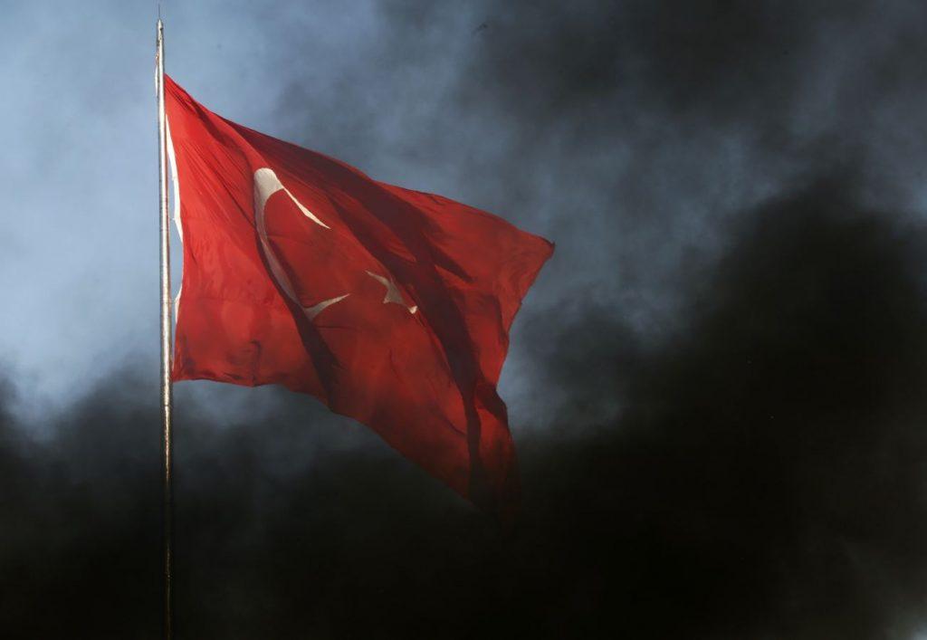 Россия и Турция заключили соглашение о создании мониторингового центра в Карабахе