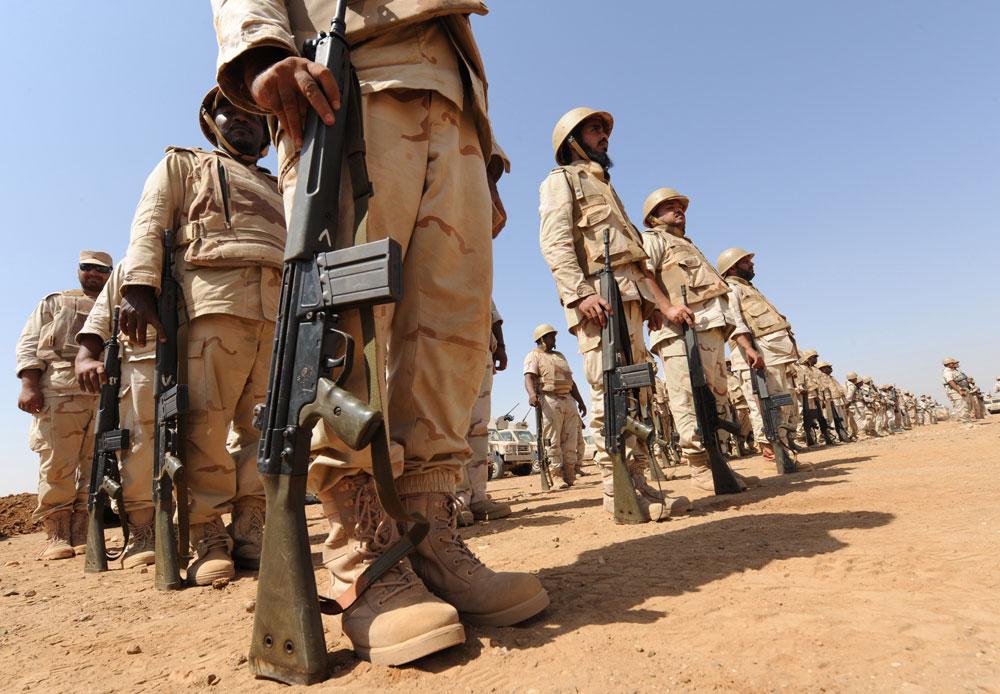 Спецназ арабских эмиратов фото