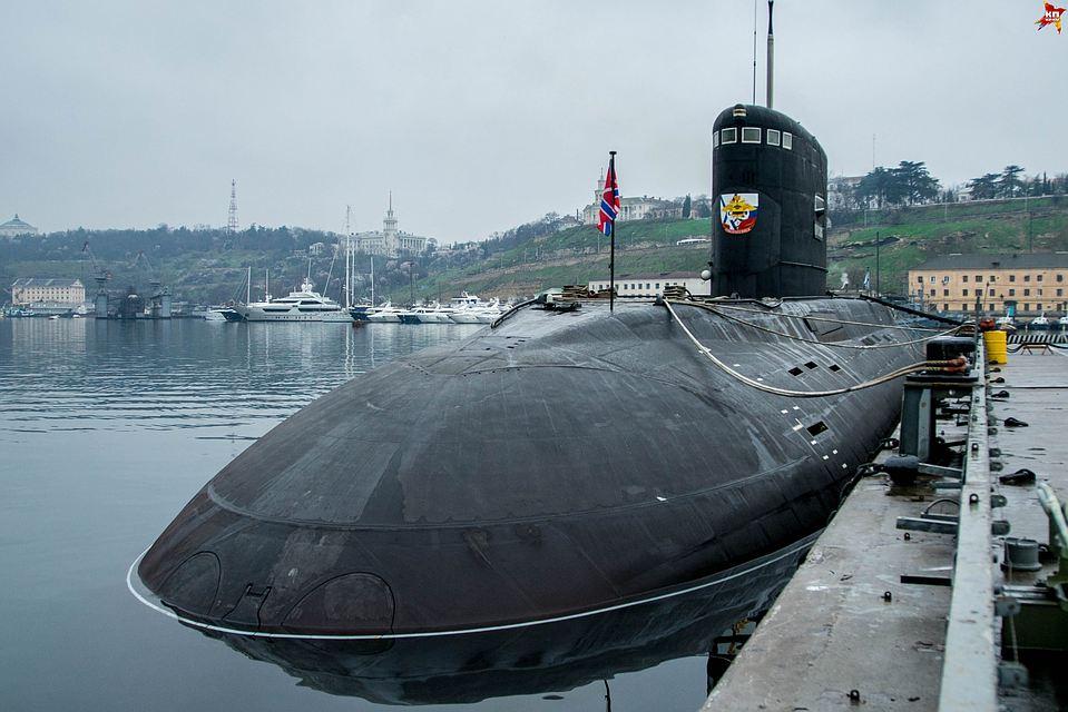 подводная лодка краснодар фото настолько