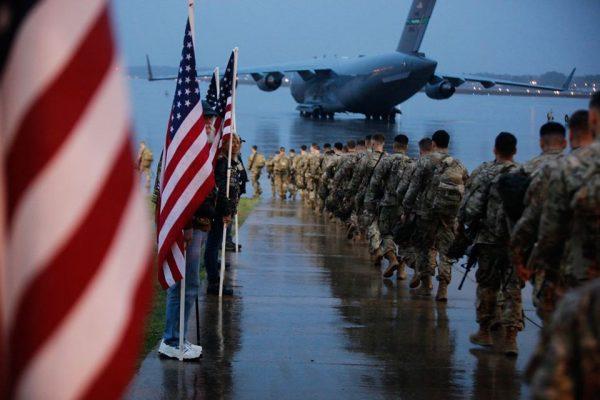 Коронавирус нанес сокрушительный удар по Пентагону
