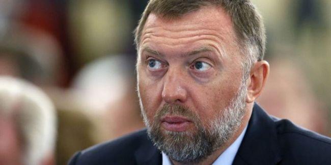 Дерипаска распродает заводы из-за угрозы банкротства группы ГАЗ