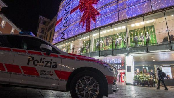 Лугано Швейцария теракт
