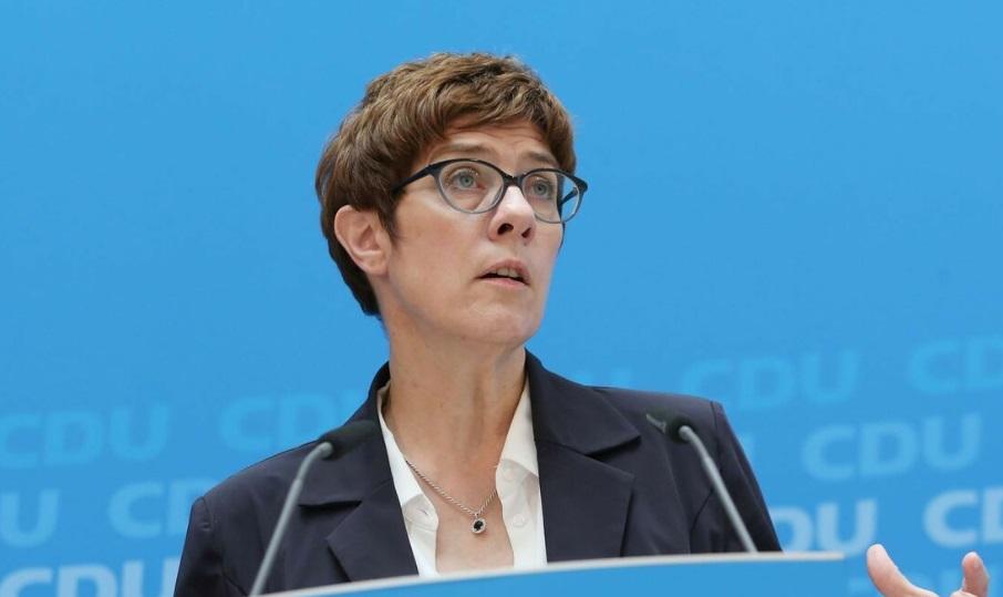 Сатановский: Германия собирается разоружить Россию силой?